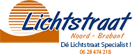 Logo Lichtstraat Brabant